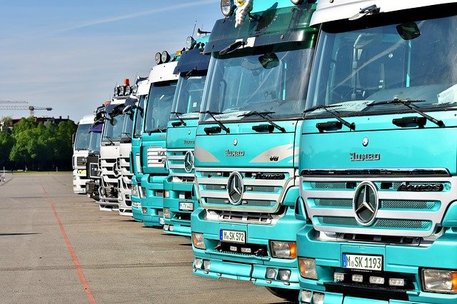 Type of Truck Licences You Should Know