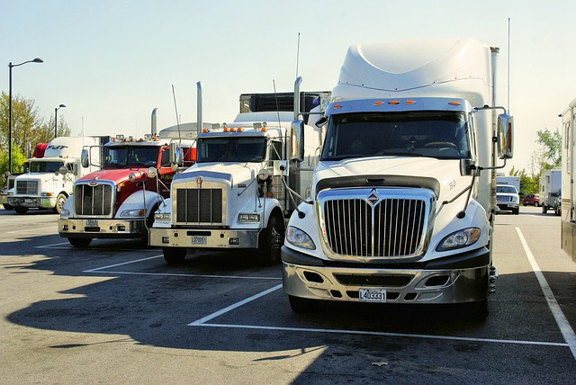 Truck Maintenance, What Do You Need to Know?